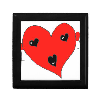 EBULLIENT HEART FEMMES.png Jewelry Box