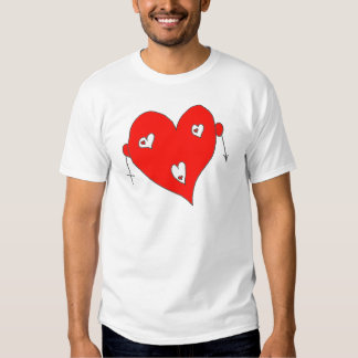 EBULLIENT HEART H F.png T Shirt