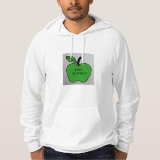 EBUS 'Apple' Mens Hoodie
