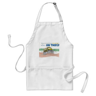 EBUS 'On the Go' Adult Apron