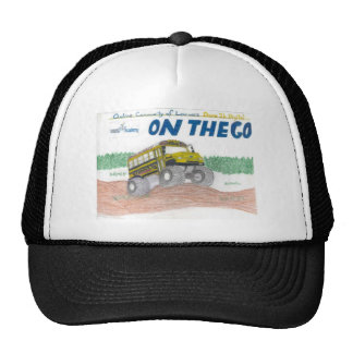 EBUS 'On the Go' Trucker Hat