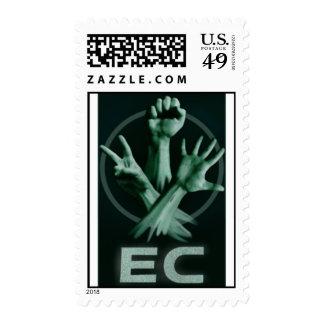 EC Postage