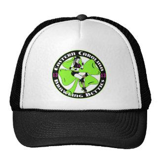 ECBB trucker hat