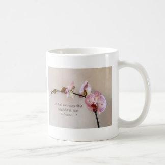Ecc 3 11 He Hath Made Everything Beautiful II Coffee Mug