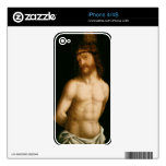 Ecce Homo, 1474 (panel) iPhone 4S Decal