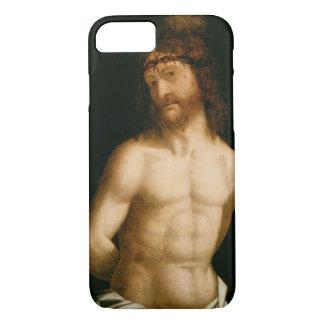 Ecce Homo, 1474 (panel) iPhone 8/7 Case