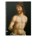 Ecce Homo, 1474 (panel) Note Book