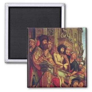 Ecce Homo, 1515 Magnet