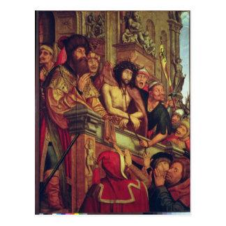 Ecce Homo, 1515 Postcard