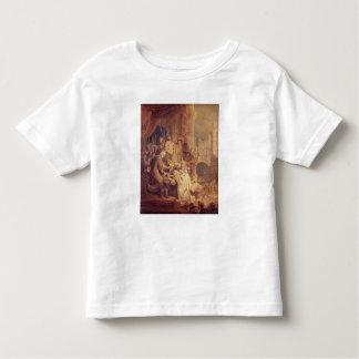 Ecce Homo, 1634 Toddler T-shirt