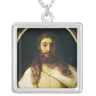 Ecce Homo 2 Personalized Necklace