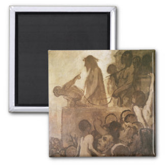 Ecce Homo, c.1848-52 Magnet