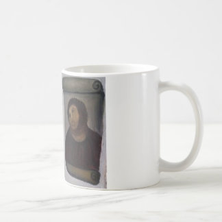 Ecce Homo Changes Coffee Mug