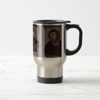 Ecce Homo Changes Travel Mug