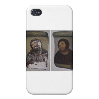 Ecce Homo Collection Gifts iPhone 4 Case
