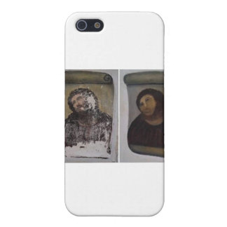Ecce Homo Collection Gifts iPhone SE/5/5s Cover