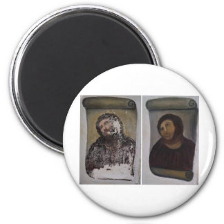 Ecce Homo Collection Gifts 2 Inch Round Magnet