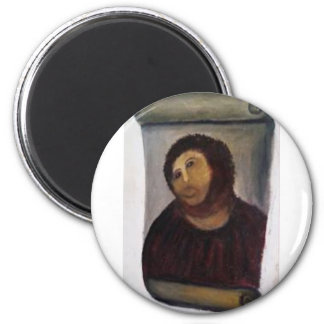 Ecce Homo Collection Gifts Fridge Magnet