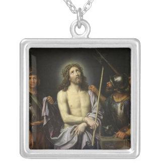 Ecce Homo Necklace
