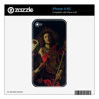Ecce Homo (oil on canvas) Decal For iPhone 4