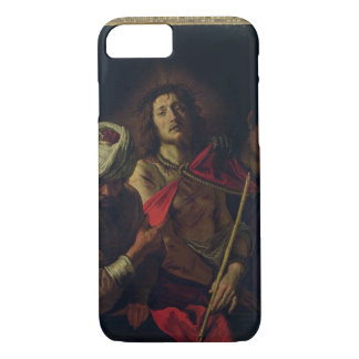 Ecce Homo (oil on canvas) iPhone 8/7 Case