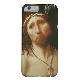 Ecce Homo (oil on panel) Barely There iPhone 6 Case