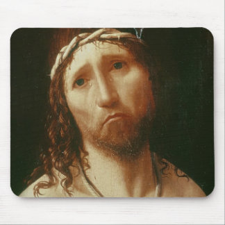 Ecce Homo (oil on panel) Mouse Pad