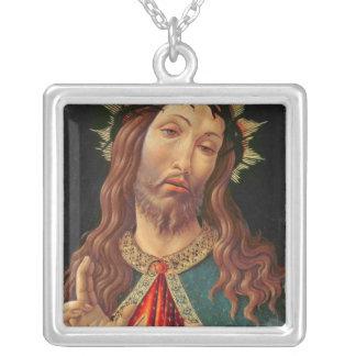 Ecce Homo, or The Redeemer, c.1474 Pendants