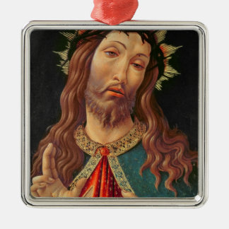 Ecce Homo, or The Redeemer, c.1474 Christmas Tree Ornaments