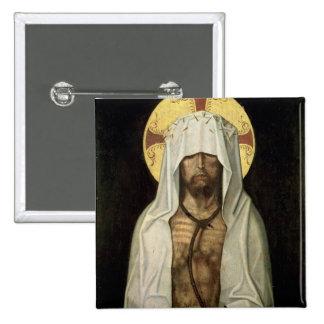 Ecce Homo Pinback Button