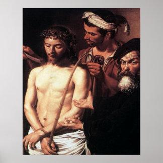'Ecce Homo' Poster