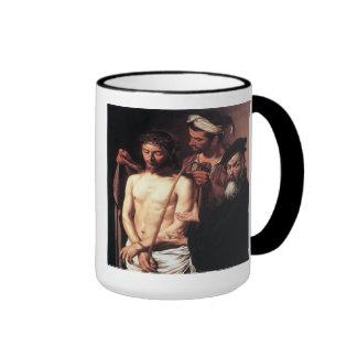 'Ecce Homo' Ringer Coffee Mug