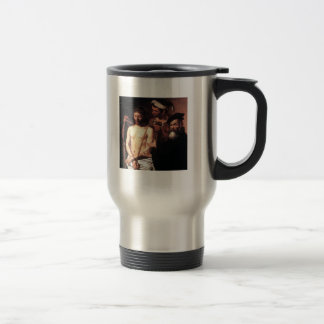 'Ecce Homo' Travel Mug