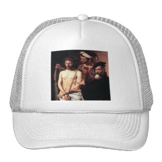 'Ecce Homo' Trucker Hat