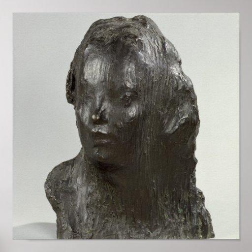 Ecce Puer, 1906 Póster