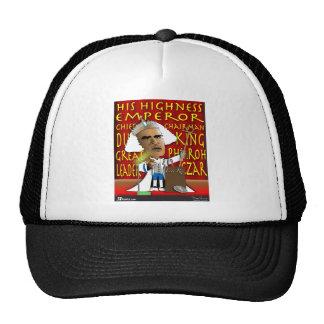 Ecce Rex Trucker Hat