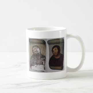 EcceHomo Big Coffee Mug
