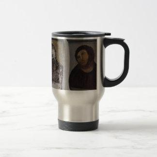 EcceHomo Big Travel Mug