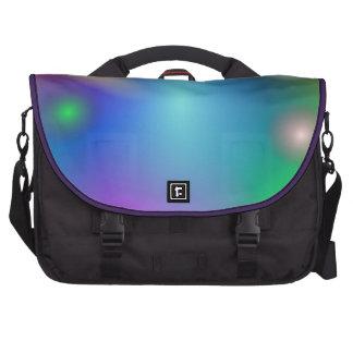 Eccentric Laptop Messenger Bag