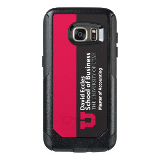 Eccles Accounting OtterBox Samsung Galaxy S7 Case
