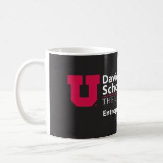Eccles Entrepreneurship Strategy Coffee Mug