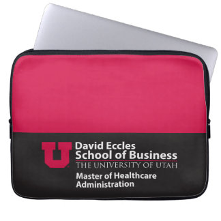 Eccles Healthcare Administration Computer Sleeves