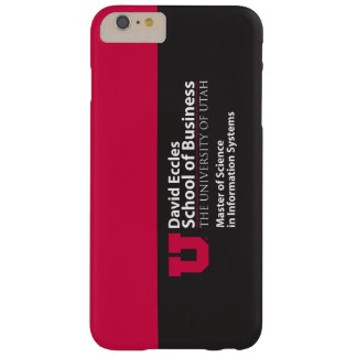 Eccles Information Systems Barely There iPhone 6 Plus Case