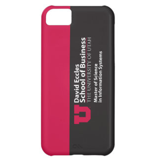 Eccles Information Systems Cover For iPhone 5C