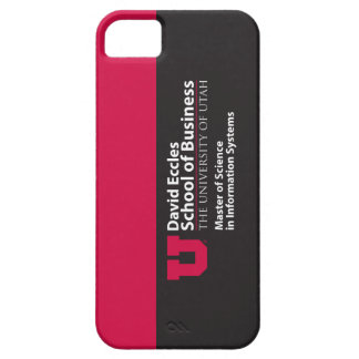Eccles Information Systems iPhone SE/5/5s Case