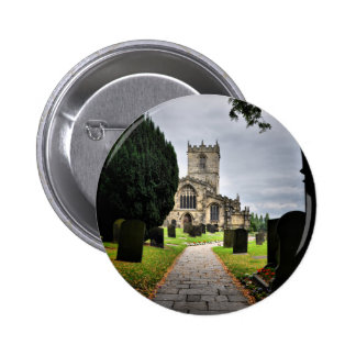 ecclesfield church button