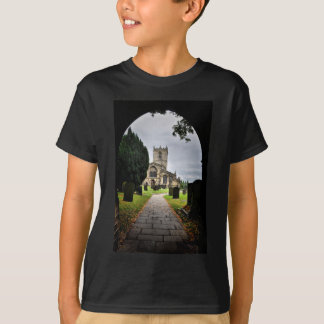 ecclesfield church T-Shirt