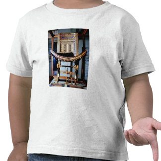 Ecclesiastical chair, from the tomb of t shirt