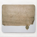 Ecclesiastical deed of the Grand Duke of Mouse Pad