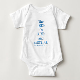 Ecclesiasticus 2: 11 tee shirt